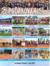 2% z daní pre Športový klub ŠK Skalica - podporte rozvoj mládežnického športu v našom klube - atletika, tenis  a horolezectvo.